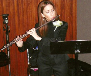 Private Lessons Music and Flute